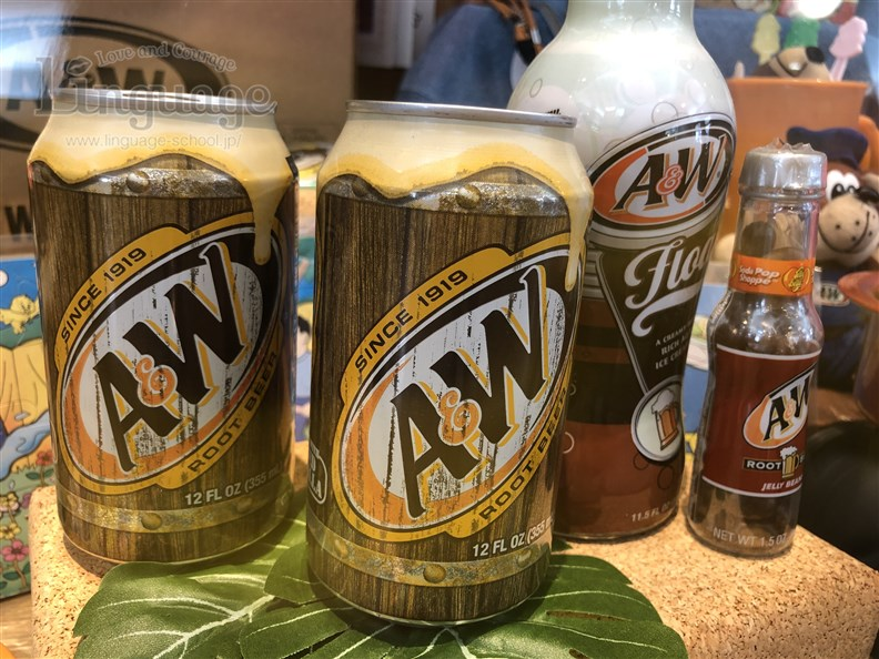 Have you had ROOT BEER?!